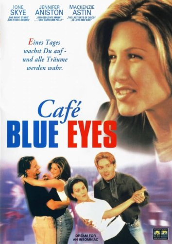 Cafe Blue Eyes - Schlafloses Verlangen Film