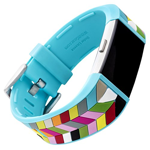 french bulldog fitbit band - 3