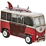 Deco Breeze DBF5411 Surf Van Figurine Fan