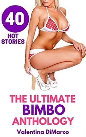Bimbo big hot sexy tits