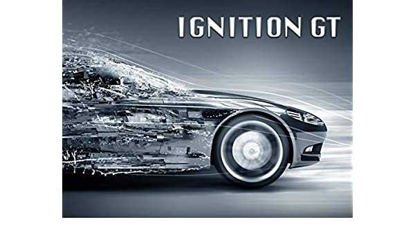 Watch Ignition GT | Prime Video