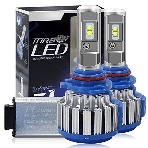 Led Headlight Kit - 8