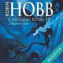 L'homme noir (L'assassin royal 12) | Livre audio Auteur(s) : Robin Hobb Narrateur(s) : Sylvain Agaësse