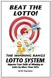 The Winning Range Lotto System: Beat The Lotto
