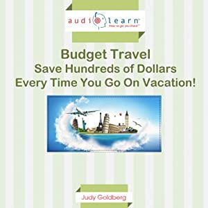 Budget Travel Audiobook