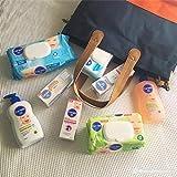 Curash Babycare Sorbolene Cream 400mL