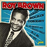 Good Rockin' Tonight & All His Greatest Hits + Selected Singles As & Bs 1947-1958 [ORIGINAL RECORDINGS REMASTERED] 2CD SET