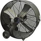 Floor Fan Size: 48