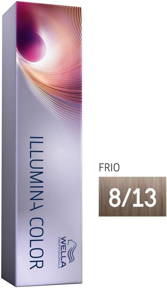 Wella Tinte Illumina 8/13-60 ml