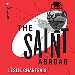 The Saint Abroad