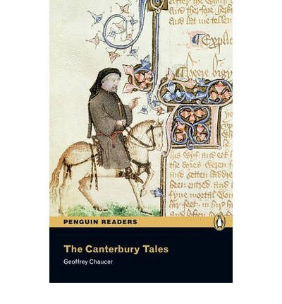 Canterbury Tales & MP3 Pack: Level 3 (Mixed media product) - Common ebook