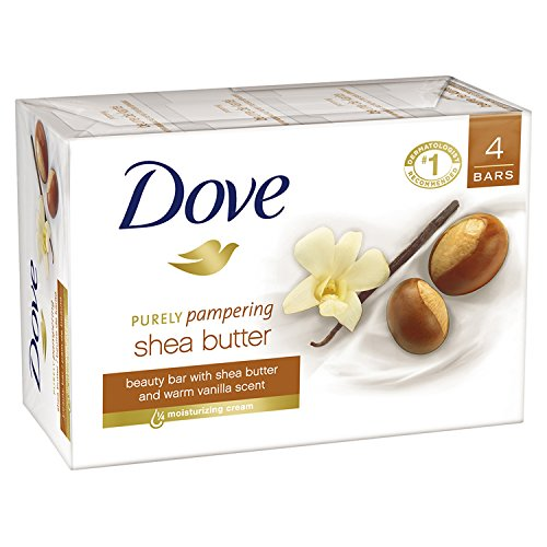 Dove Purely Pampering Beauty Butter product image