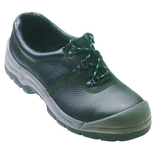 Chaussure de sécurité AZURITE basse S3 noir pointure 44