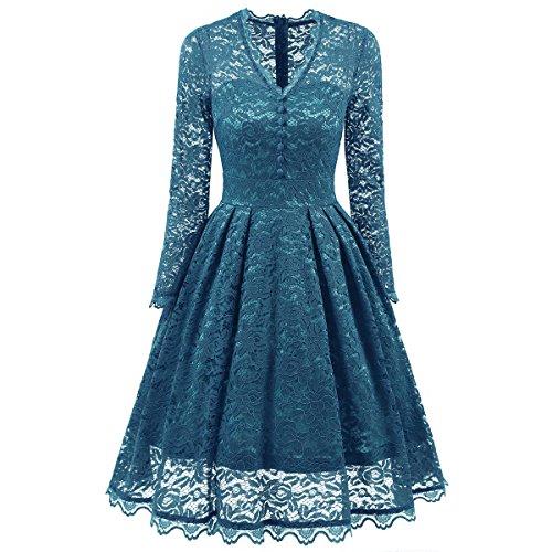 next neon lace dress - 1