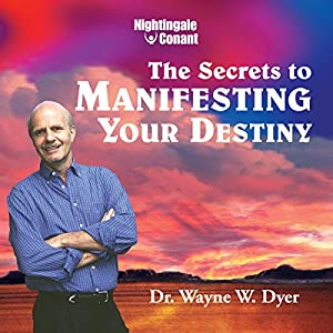 Secrets to Manifesting Your Destiny Speech