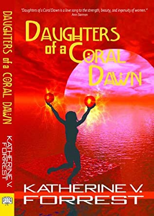 book cover of Daughters of a Coral Dawn