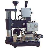 HOT Foil Stamping Machine Stamping Machine, Printing Machine Mini World WILD•D Only