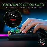 Razer Tartarus Pro Analog Optical Switch Keypad Black