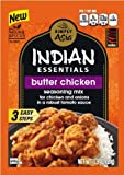 Simply Asia Indian Essentials Butter Chicken Seasoning Mix, 0.9 Ounce -- 12 per case.