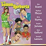 The Lemon Herberts | Jim Beard,Nathan Meyer,M. H. Norris,Rocko Jerome,Sam Gafford,Joseph Lamere