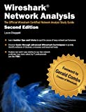 Wireshark Network Analysis (Second Edition): The Official Wireshark Certified Network Analyst Study Guide, Laura Chappell, 1893939944