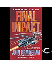 Final Impact: Axis of Time, Book 3