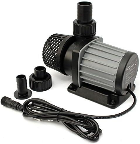 Queenwind DCT-6000 DCT DC ポンプマリン制御可能な速度水ポンプ DCT & DCS アップグレード