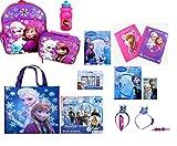 Disney Frozen Super 13 Item Package For Girls
