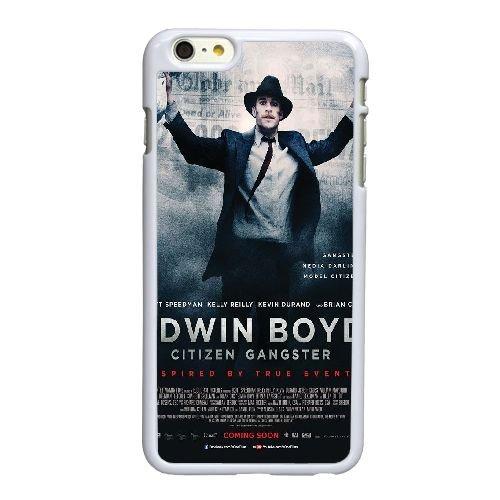 T3F21 Edwin Boyd Haute Résolution Affiche H7B1HP coque iPhone 6 4.7 pouces Cas de couverture de téléphone portable coque blanche DM6OIM1MX