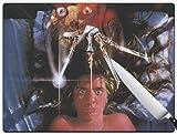 Movie Poster 60 - A Nightmare On Elm Street Standard Cutting Board