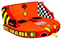 Big Mable| 1-2 Rider