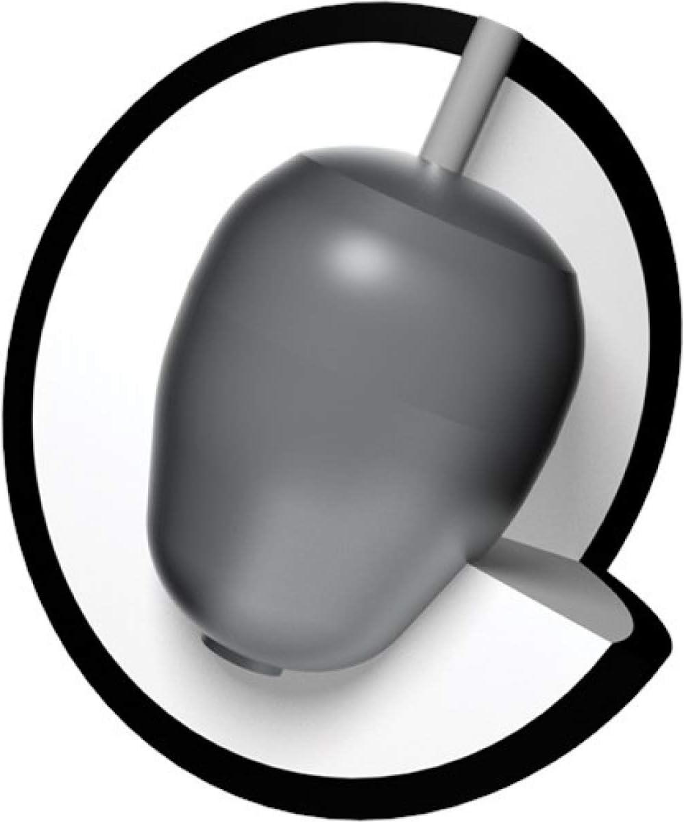 Brunswick Twist Balle de Bowling r/éactive Noir//dor/é//argent/é