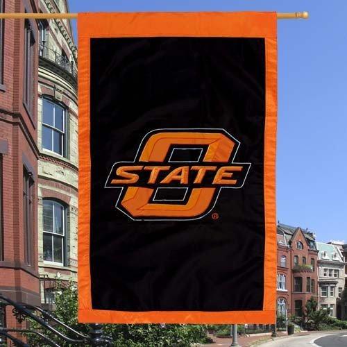 Oklahoma State University Flag – Regular Size