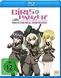 Girls und Panzer - This is the Real Anzio Battle! - OVA