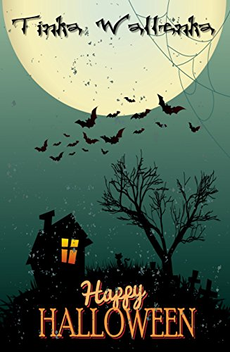 Happy Halloween (German Edition)