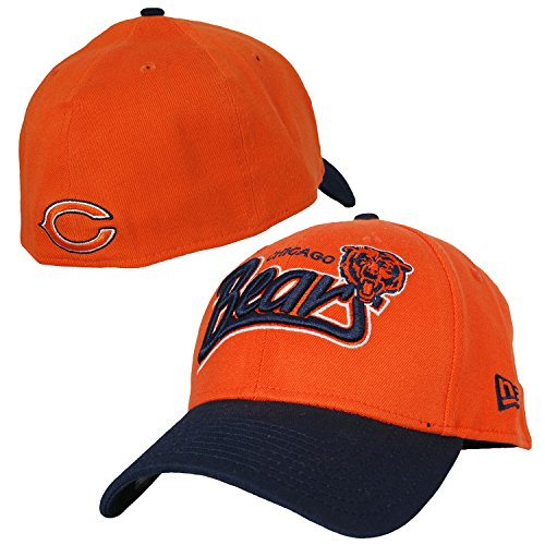 chicago bears hat 39 - 1
