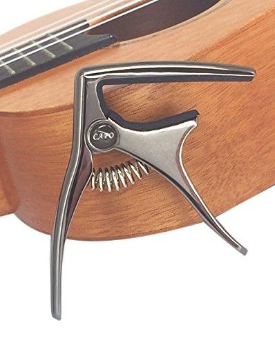 Ukulele Capo Change Special Single handed product image