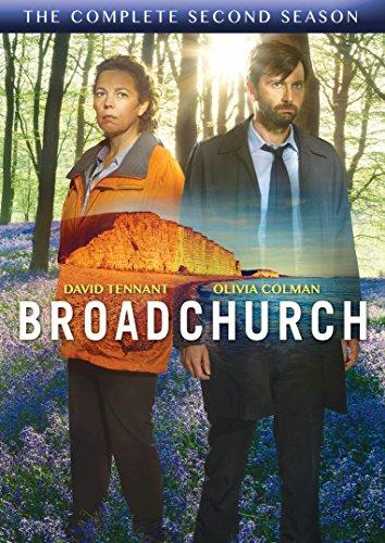 Broadchurch - Season 02 (Broadchurch Season 1 & 2)