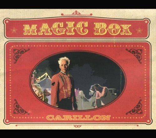 Carillon [Single-CD] (Carillon Music Box)