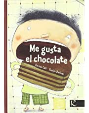Me gusta el chocolate (Álbum Infantil)