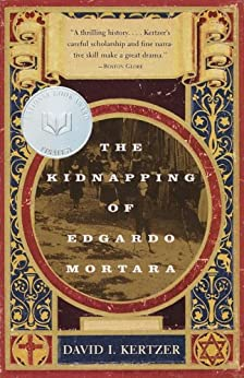 ;NEW; The Kidnapping Of Edgardo Mortara. below butiken about Policy descubre