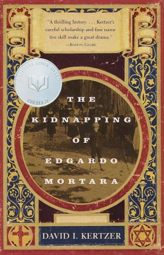 (The Kidnapping of Edgardo Mortara)