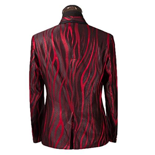 homme costume, la veste doublée,col tailleur finition bande twill,1poche plaquée poitrine ,2 poches à rabats à la base.élancé,beau