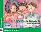 El cumpleaños de Baldomero (Dos Lenguas/ Two Languages) (Spanish and English Edition)