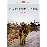 Human Rights in China: A Social Practice in the Shadows of Authoritarianism (China Today)