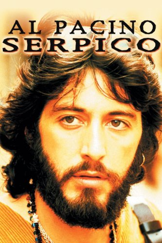 Serpico (Anything But Typical By Nora Raleigh Baskin)
