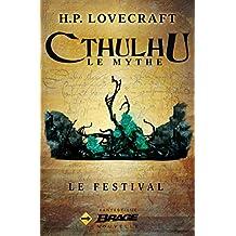 Le Festival (Brage) (French Edition)