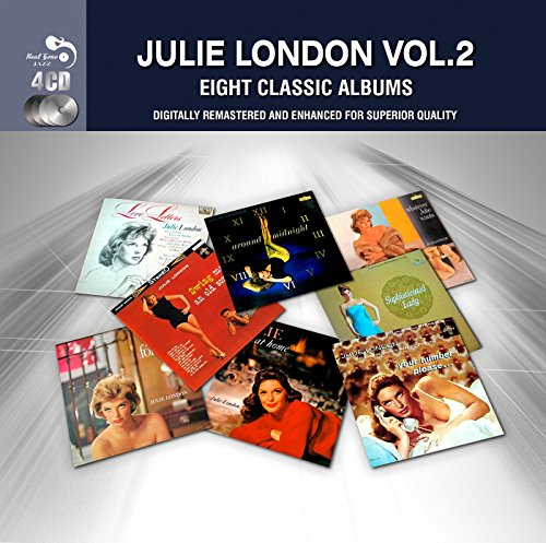 Julie London - Sophisticated Lady / For the Night People - Zortam Music