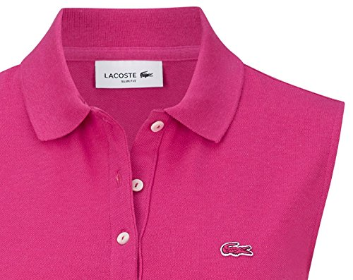 Lacoste Polo Pf8471 Polo Pf8471 Rose Lacoste Rose q1xWp5