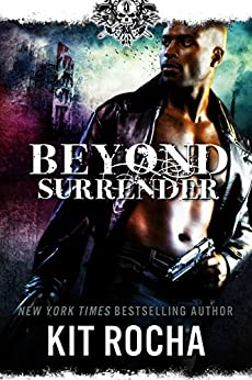 Beyond Surrender (Beyond, Book #9) by [Rocha, Kit]